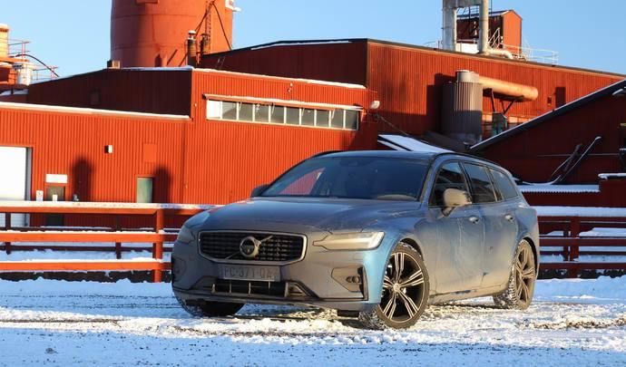 Essai longue durée - 3 000 km en Volvo V60 : sus aux SUV, vive le break !