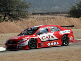 Le futur de Toyota en sport: décision d'ici 2 mois en faveur du WTCC, du WRC ou du DTM