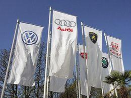 La marque d'accès Volkswagen lancée fin 2016 ?