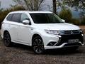 Le Mitsubishi Outlander restylé arrive en concession : rafraichissement