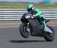Moto GP: Illmor veut déjà en découdre