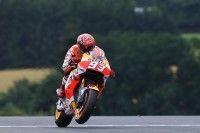 MotoGP - Allemagne J.1 : Márquez à l'aise