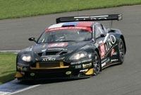 GT2: Barwell Motorsport en ALMS et LMS