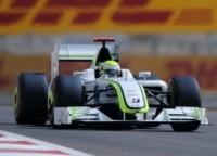 F1-GP d'Espagne: Jenson Button signe la pole position !