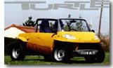 Le concept Turtle, une voiture qui va vous faire bondir de plaisir