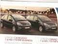 Citroën C4 Picasso restylé: c'est lui
