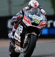 MotoGP - Allemagne J.1 : Baz fait son retour
