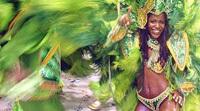 Sao Paulo va planter 1 500 arbres pour compenser les émissions de CO2 du carnaval