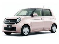 Honda lance la N-One au Japon
