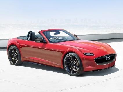 Future Mazda MX5 : un 1,5 l atmosphérique en entrée de gamme