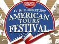American Tours Festival 2018: du 13 au 15 juillet