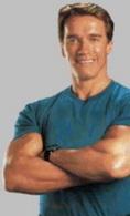 Schwarzenegger : l'ex M. Univers lutte pour protéger la planète du futur !