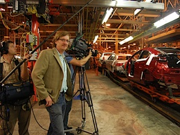 Le nouveau film documentaire  « Revenge of the electric car » de Chris Paine diffusé en 2011