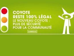 [vidéo] Coyote vous explique les changements sur ses appareils