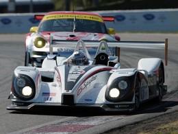 ALMS/Mosport - Dumas/Graf s'imposent avec leur Porsche Spyder RS