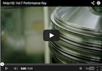 Kawasaki Ninja H2 volume 7: présentation en mode turbo (2 vidéos)