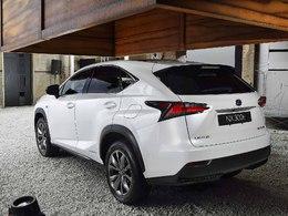 US : Lexus domine le marché du premium en août
