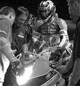 La Moto GP et le Superbike en concurrence pour l'Endurance ?
