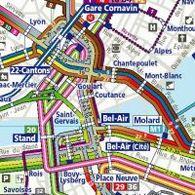 Genève: refus de la gratuité des transports publics