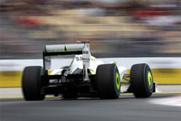 F1 GP d'Espagne : le poids des monoplaces