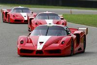 Une autre Ferrari FXX à vendre : 4 millions de dollars !!!