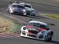 FFSA GT3/Magny Cours - Belle victoire de la Porsche de Larbre Compétition