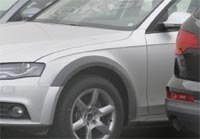 "Audi A4: ""Allroad too""?"