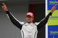 F1-GP d'Espagne: Button s'impose aux 4 coins du monde !