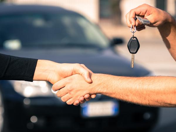 PayCar lance la transaction sécurisée entre particuliers pour la vente auto