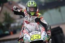 MotoGP - Allemagne Course: Crutchlow enfin !