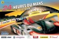 La pluie perturbe la première séance d'essais qualificatifs au Mans.