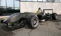 Nouvelle Dallara F308