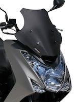 Ermax: des bulles pour Yamaha Majesty ou Tricity