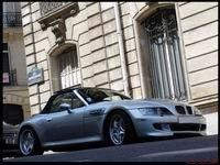 La photo du jour: BMW Z3 M.