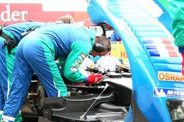 Endurance: Naissance de Sora Racing, cousin de Pescarolo Sport