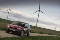 Renault poursuit son effort écologique au Salon de l'Agriculture