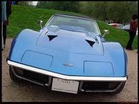 La photo du jour: Chevrolet Corvette C3.
