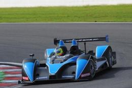 Formula Le Mans à Spa: DAMS inaugure avec panache