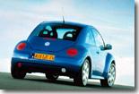 New Beetle Carat : et une finition de plus, une !