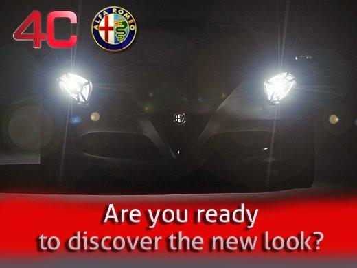 Salon de Francfort 2011 - Alfa Romeo prépare une surprise