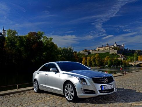 Cadillac: on maintient le style