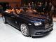Rolls Royce Dawn : modernité classique -  Vidéo en direct du Salon de Francfort