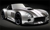 Racer X Design KC427 Concept: bientôt en vrai?
