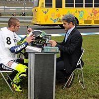 Moto GP - Manufacturier unique: Rossi a fait son choix