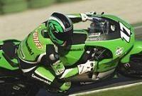 Moto GP Brno: Journée 1: Rossi cartonne, De Puniet étonne