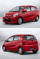 Daihatsu : la Cuore Eco, hybridation au coeur léger
