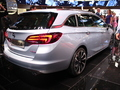 Opel Astra 5 Sports Tourer : taillé - Vidéo en direct du salon de Francfort 2015