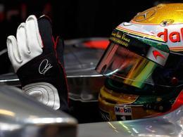 F1 GP d'Abu Dhabi - qualifications : Hamilton domine, Vettel exclu
