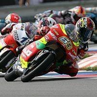 GP125 - Australie: Mike Di Meglio Champion du Monde si...