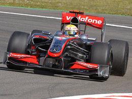 F1 - GP de Belgique : Lewis Hamilton gagne et reprend la main, beaucoup de leaders tombent